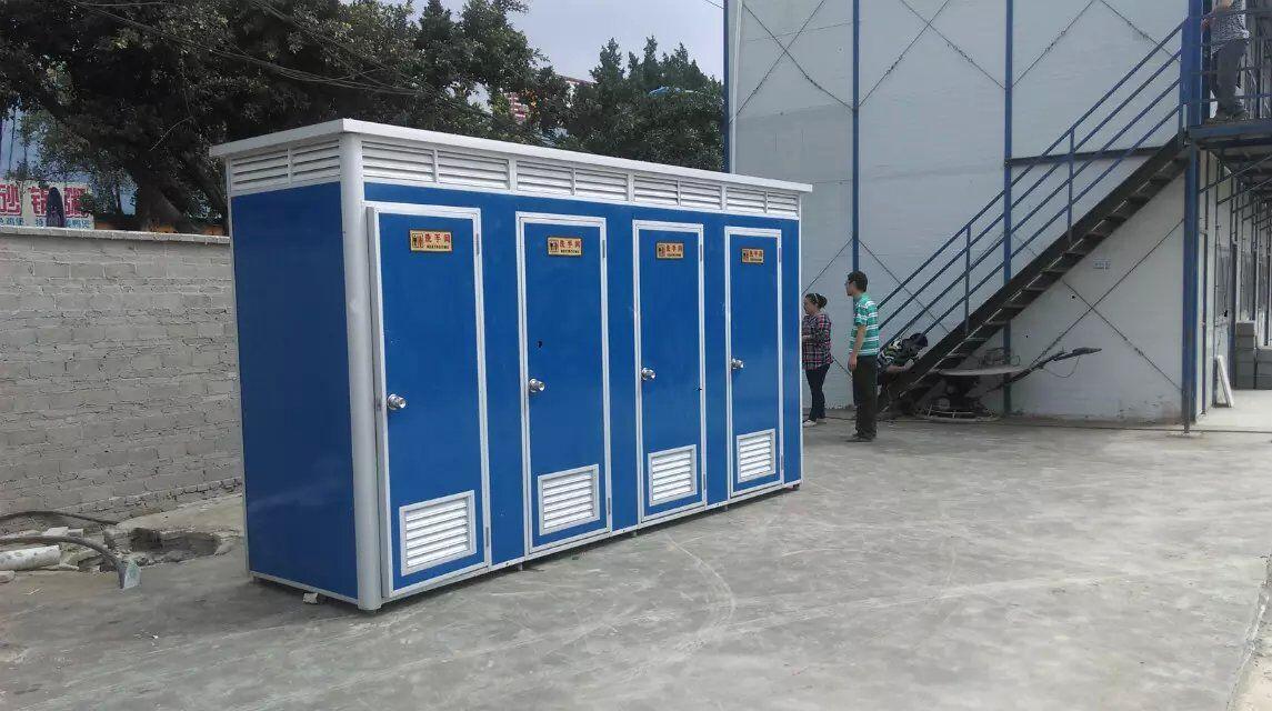设置移动式公厕的重要性有哪些?